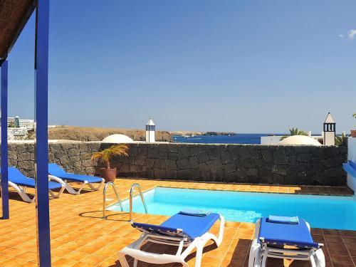 Holiday Home Villa Atardecer