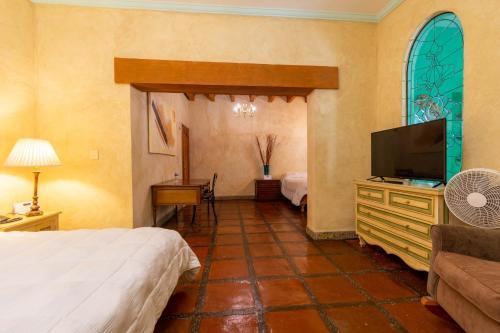 Casa Mágica, Guanajuato