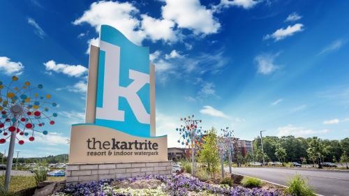 The Kartrite Resort and Indoor Waterpark - Hotel - Monticello