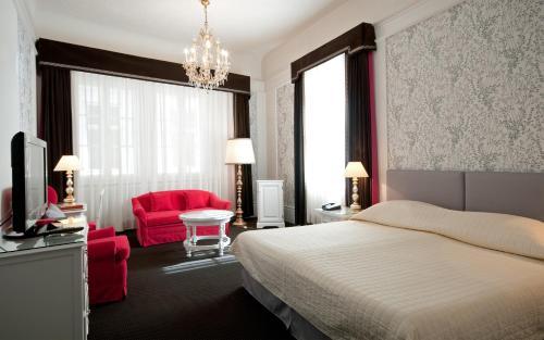 Hotel König von Ungarn - 22 of 72