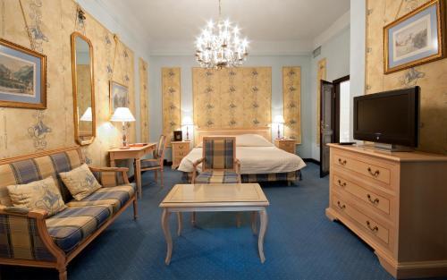 Hotel König von Ungarn - 3 of 72