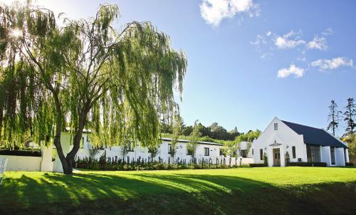 Brenaissance Guest Estate And Function Venue