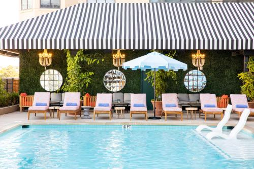 . Hotel ZaZa Austin