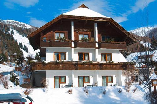 Apartments Bergland Bad Kleinkirchheim - OKT04511-CYB Bad Kleinkirchheim