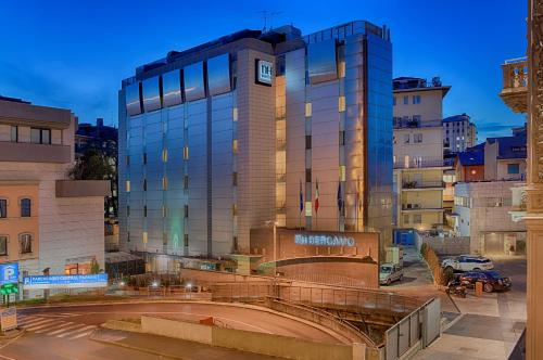 NH Bergamo - Hotel