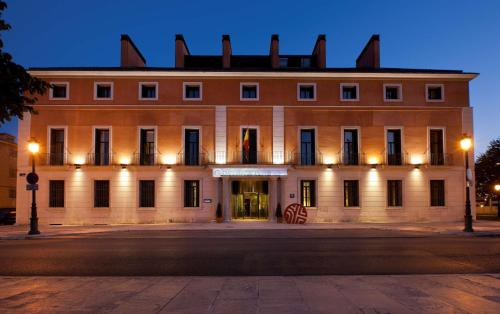 NH Collection Palacio de Aranjuez - Hotel