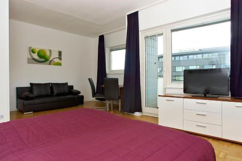 RS Apartments am Kadewe impression