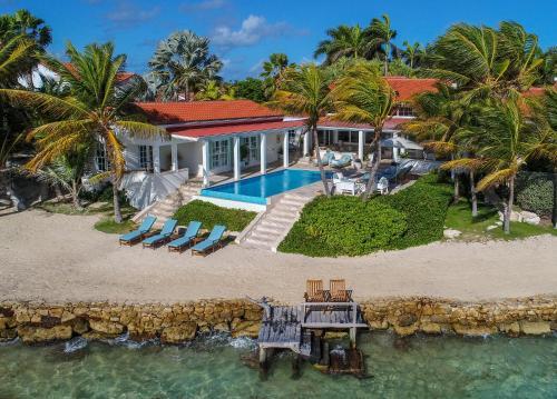 Jumby Bay Island - an Oetker Collection Hotel,