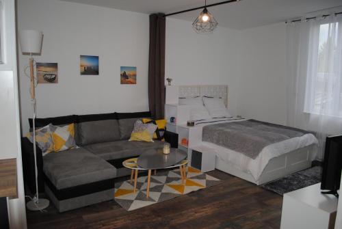 Appartement Cosy 4 Amiens - Location saisonnière - Amiens