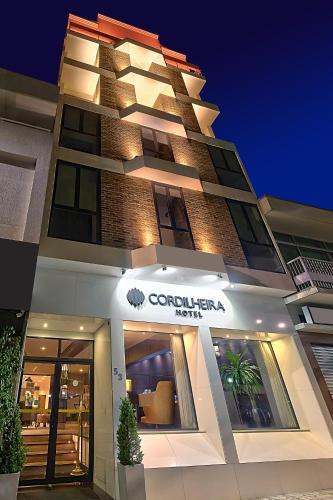 . Cordilheira Hotel