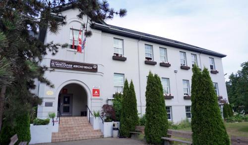 Accommodation in La Haute-Yamaska