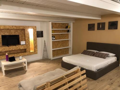 Il Mio Guardaroba Salerno.Masuccio Apartment A Salerno Italia Recensioni E Prezzi