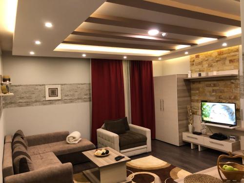 Apartman Nina K19 Milmari Resort - Apartment - Kopaonik