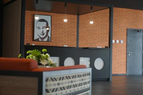 . ONOMO Hotel Tanger Med
