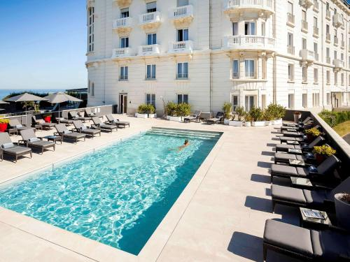 Le Regina Biarritz Hotel & Spa MGallery Hotel Collection - Biarritz