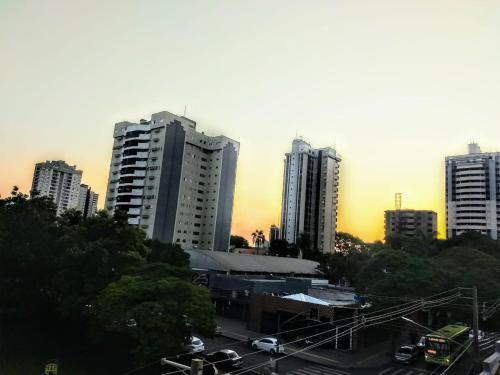 Apartamentos Nadai 1 (Photo from Booking.com)