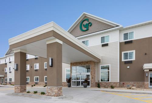 . GrandStay Hotel & Suites Rock Valley