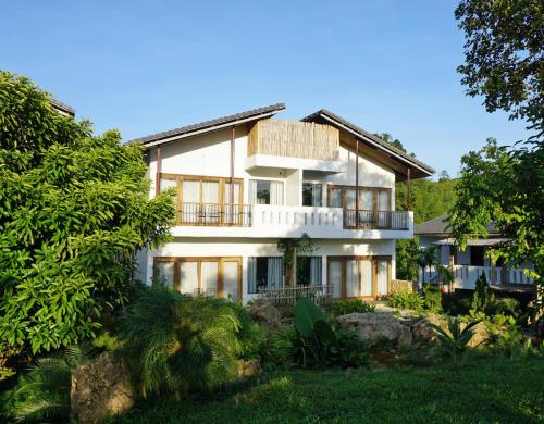 Bakhan Village Resort, Mai Châu