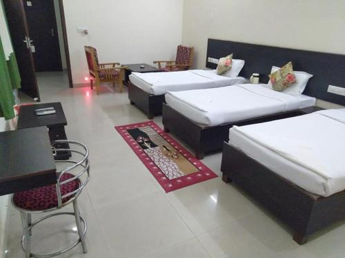 Hotel the Ideal, Kushinagar