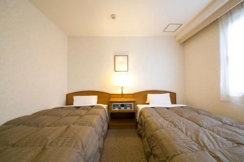 Nabari City Hotel