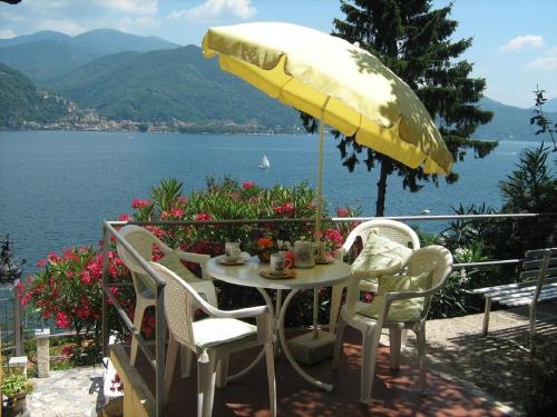 . Bild Lago Maggiore