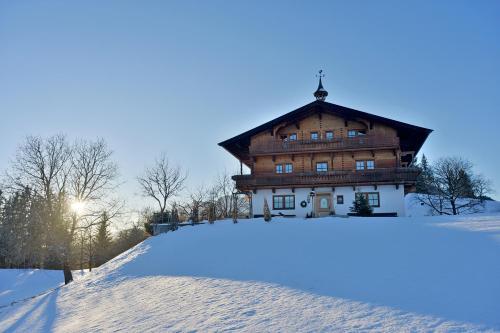 Ferienwohnung Hirschbühel - Apartment - Scheffau am Wilden Kaiser