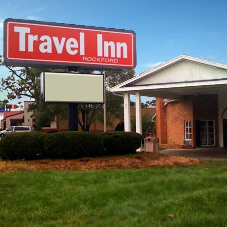 Travel Inn Rockford