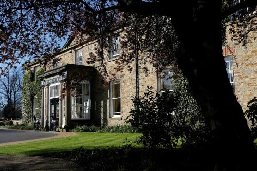 Whitworth Hall Hotel & Deer Park - Durham