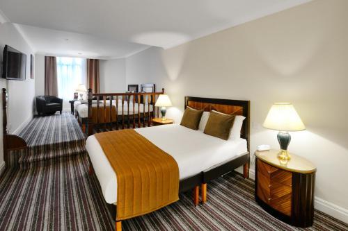 Photo - Sachas Hotel Manchester