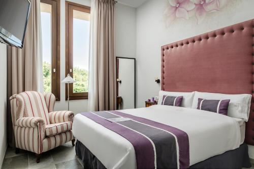 Habitación Doble Sant Pere del Bosc Hotel & Spa 7