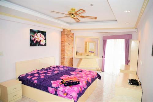 Great 1 bed at Jomtien Beach Great 1 bed at Jomtien Beach