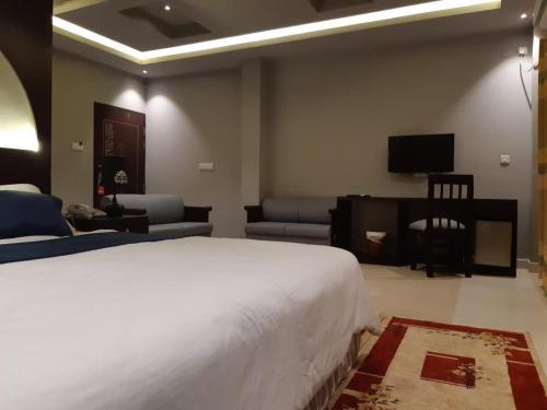 . SKD Amar Bari Resort