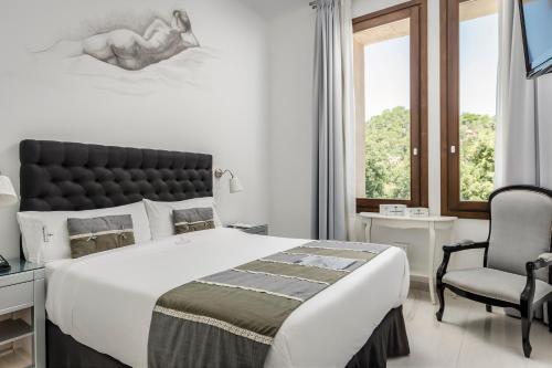 Habitación Doble Sant Pere del Bosc Hotel & Spa 1