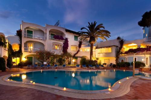 . Hotel Continental Ischia