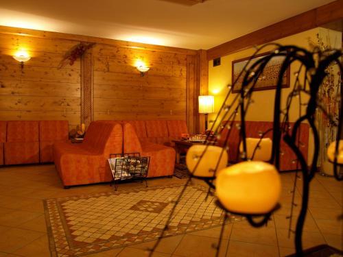 Hotel Belvedere - Folgarida