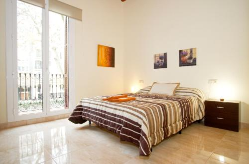Bbarcelona Ramblas Apartment photo 8