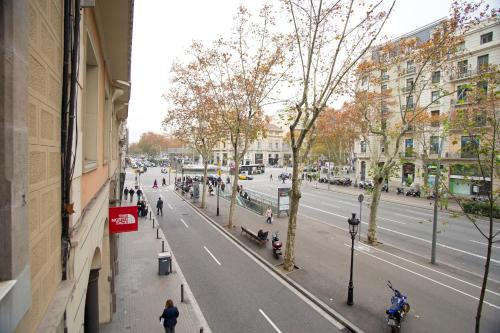 Bbarcelona Ramblas Apartment photo 22