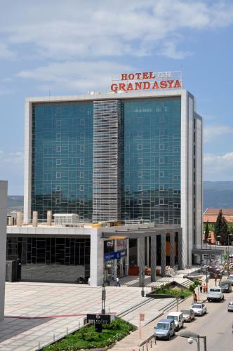 Bandırma Grand Asya Hotel indirim kuponu