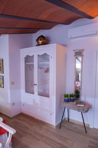 Two-Bedroom House Agua D Estrellas 8