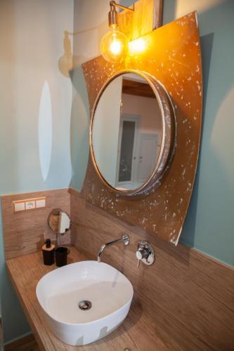 Two-Bedroom House Agua D Estrellas 30