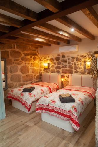 Two-Bedroom House Agua D Estrellas 25