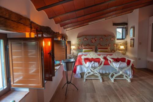 Two-Bedroom House Agua D Estrellas 5