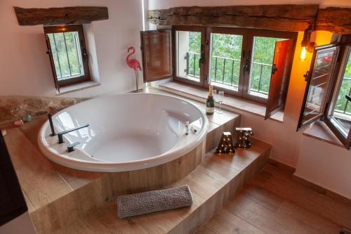 Two-Bedroom House Agua D Estrellas 4