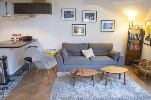 Apartment with TERRACE near INVALIDES
