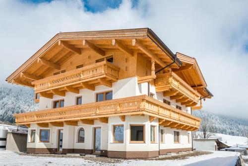 Ferienwohnungen Plattnerhof, Terfens, Austria - blaklimos.com