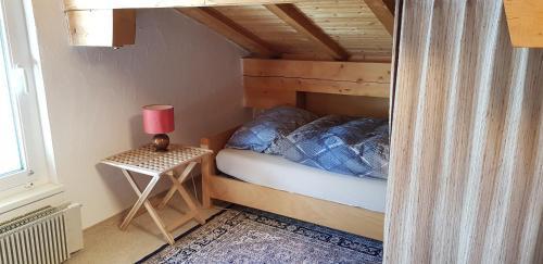 Chesa Albris Bed&Breakfast - Accommodation - St. Moritz