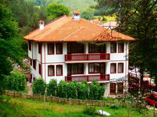 Accommodation in Arda