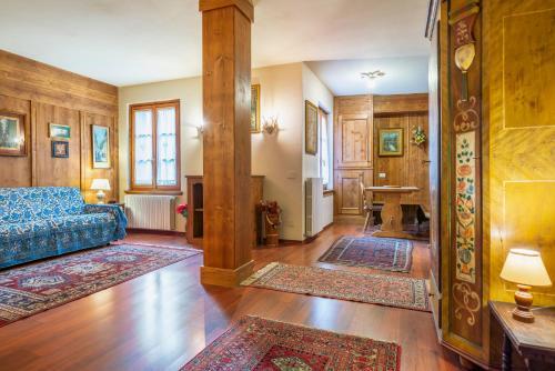 Villa S. Francesco - Stayincortina