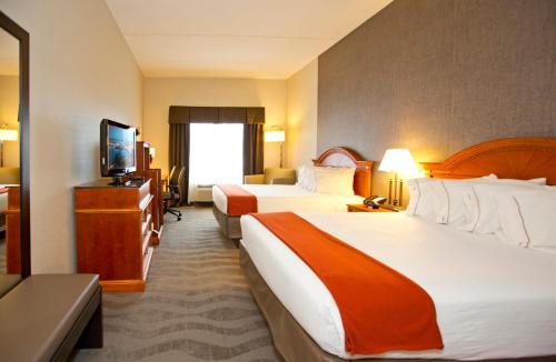 Holiday Inn Express Hotel & Suites Pittsburgh-south Side - Pittsburgh, PA 15203