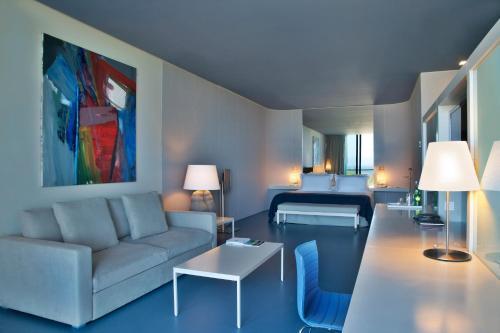 The Oitavos værelse billeder